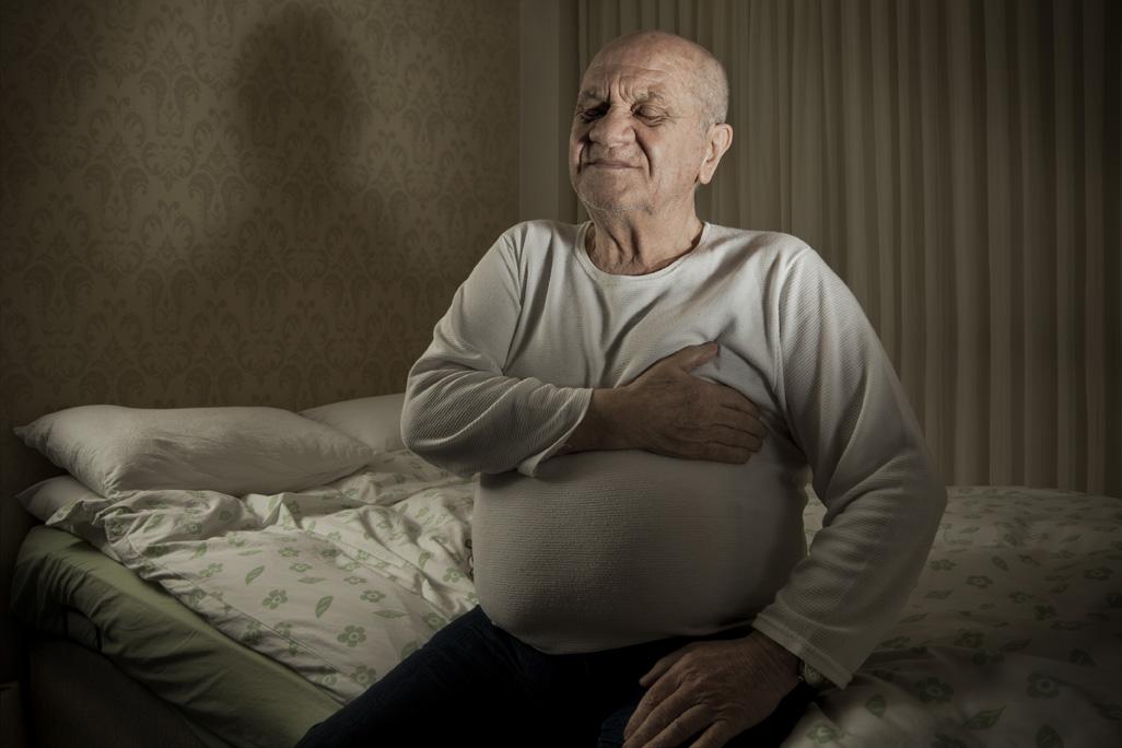 herzinfarkt symptome bei männer