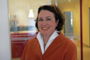 Dr Katrin Schaudig.